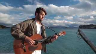 Benjamin Walker - Milonga de la Soledad (en vivo)