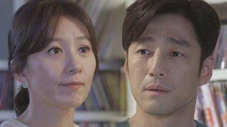 지진희·김희애, 가슴 아픈 '과거 인연'《Second to Last Love》 끝에서 두 번째 사랑 EP09