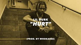 """Hurt"" 