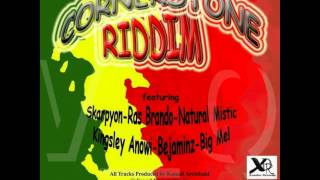 Sistajaine Presents-Ras Brando-I Need You-2013-V_Q-(Cornerstone Riddim)