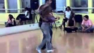 How To Dance Forro