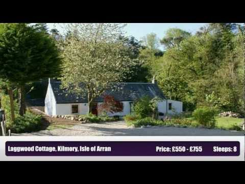 Scottish Islands of Scotland – Wonderful Self Catering on Scottish Islands