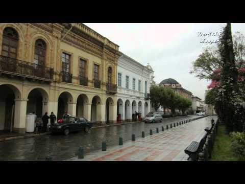 Cuenca Ecuador 2011