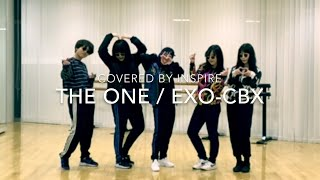 [InSpire] EXO-CBX(첸백시)_The One [dance cover]