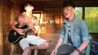 Louis Glover - Mario Let Me Love You - acoustic guitar (Cover)
