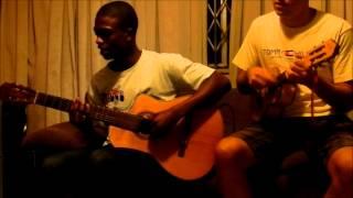 Ja é (Jorge Aragão) - Bruno Martins e Bruno Prado