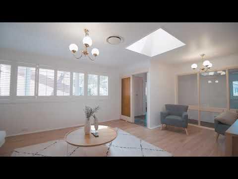 Manor - Zach Eadie - 11 Benwerrin Avenue, Baulkham Hills