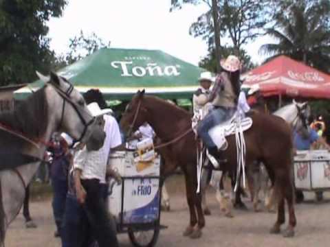 hípico de Nueva Guinea Nicaragua 1 de 4