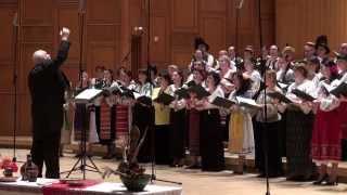 Gavriil MUSICESCU - Dor, dorule