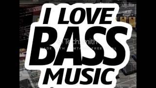 Burak Yeter - Tuesday ft. Danelle Sandoval [Bass Matti]