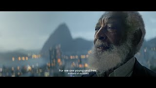 The Olympic 'Anthem' - (Rio 2016 Olympic Games) Samsung TVC