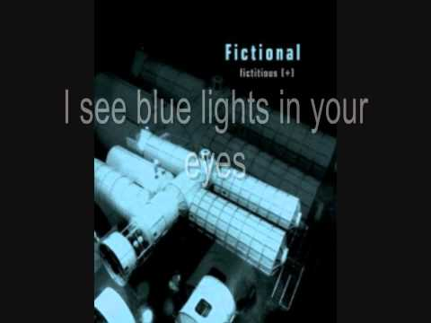 fictional-blue-lights-hq-audio-w-lyrics-jeisenne