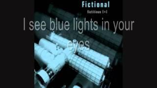 Fictional - Blue Lights (HQ audio w/ lyrics)
