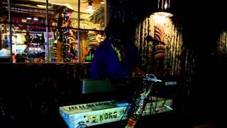 Terryl Godoy- Rasta is rasta live