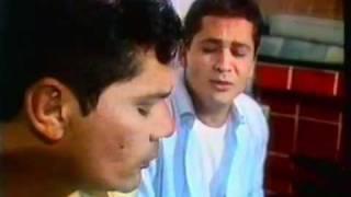 Intervalo Comercial - Chamada Leandro & Leonardo Especial 1992