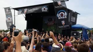 The Strumbellas - Spirits - Chicago - Piqniq 6/18/16