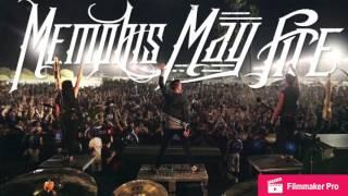 No Ordinary Love Memphis May Fire