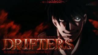 Drifters | Opening | Gospel Of The Throttle REMIX ver. | Sub Español