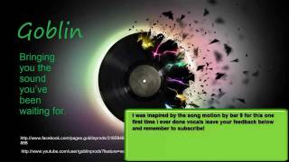 Headstrong feat. Stine Grove - Tears (Goblin dubstep remix)