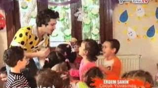 beta berk bayındır (erdem şahin) çocuk yuvasında osmantan erkir tv 23.10.2010