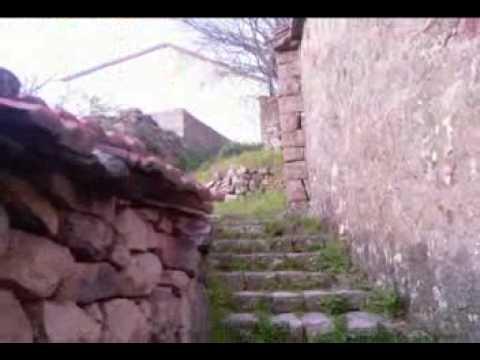 """Thadarth"" Vieux Village, Aourir, Ifigha, Azazga, Algeria"