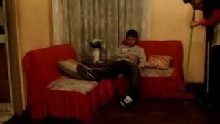 """Videoclip """"Mi aguela"""" - Molotov"""