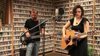 Chasing Jonah - I'm Not Your Muse (Live! on WPRK's Local Heroes)