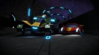 Transformers prime galvatron revenge intro