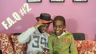 FAQ #2: Le Sosie de Black M   K-BOYZ TV