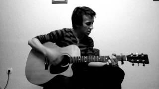 Arctic Monkeys - Mardy Bum [Acoustic Cover]
