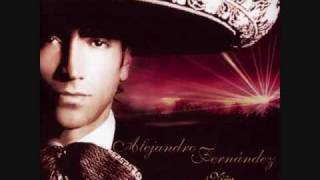 Alejandro Fernandez Niña Amada Mia
