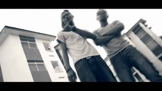 KLU - Grinding (Adwuma) Official Video