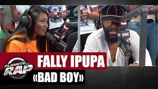 "Fally Ipupa ""Bad Boy"" feat. Aya Nakamura #PlanèteRap"