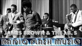JAMES BROWN, FRED WESLEY  & THE J.B.´s - Same Beat