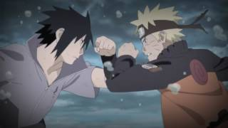 NARUTO VS SASUKE AMV Z ( MY DEMONS )