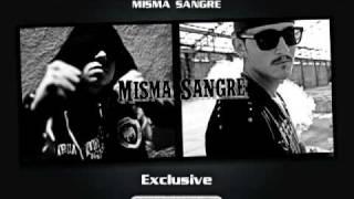 DEAL PACINO & CHIKY REALEZA - MISMA SANGRE (HONIRO EXXCLUSIVE)