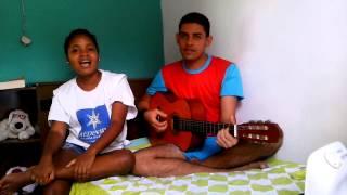 Te Esperando - Luan Santana (resposta)