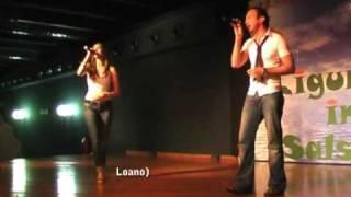 """[LIVE] Henry B promo 2009: """"Por Favor"""" (bachata)"""