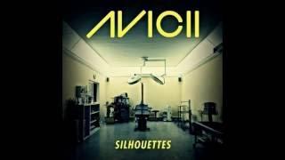 Avicii - Silhouettes (Instrumental Radio Edit)