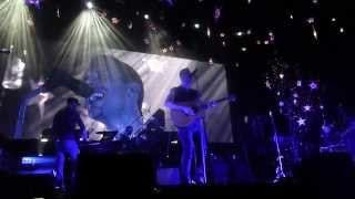 Coldplay - Oceans (Live in Cologne) 25-04-2014