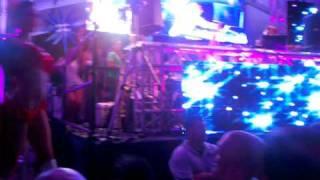 Richie Hawtin @ Pete Tong Pool Party, Miami 2011
