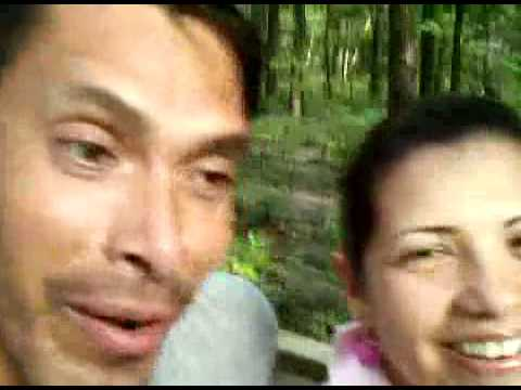 Visitando la selva de Nepal