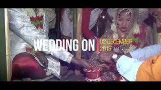 Wedding highlights Kartik & Ranjita