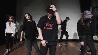 Conor maynard - Faded | Choreography By 1LL