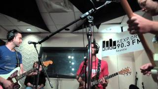 Jaill - How's The Grave (Live on KEXP)