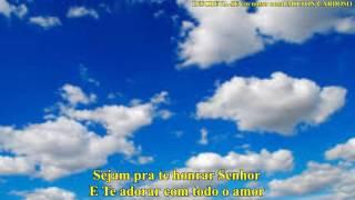 Milton Cardoso - Toma minha vida (LYRIC)