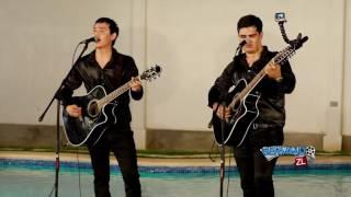 """Los De Las Guitarras """"LDLG"""" - Corona De Rosas (En Vivo 2016)"""