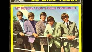 Herman's Hermits - No Milk Today (Live at the BBC)
