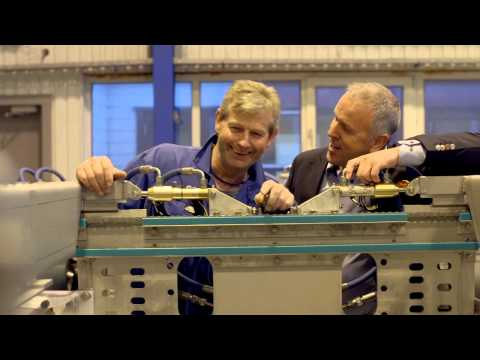 Asbjørn Solevågseide i Optimar Holding AS – finalist Ernst & Young Entrepreneur Of The Year