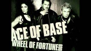 Ace Of Base - Wheel Of Fortune 2009 (Original Instrumental)